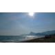 Черное море, Судак, день, пляж