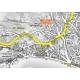 Схема проезда к пансионату Московский